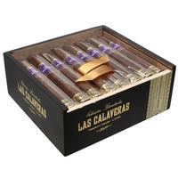 Crowned Heads Las Calaveras EL 2020 LC48