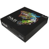 Black Label Trading Company BLK WKS Studio S&R Lancero