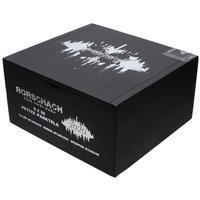 Black Label Trading Company BLK WKS Studio Rorschach 2020 Petite Panatela