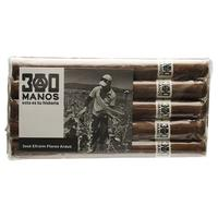 Southern Draw 300 Hands Habano Churchill