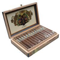 Foundation Cigar Company El Güegüense Corona Gorda