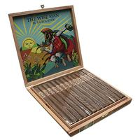 Foundation Cigar Company The Wise Man Maduro Lancero