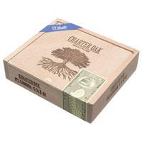 Foundation Cigar Company Charter Oak Connecticut Petite Corona