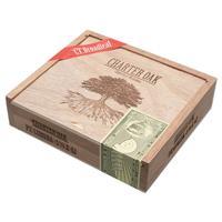 Foundation Cigar Company Charter Oak Maduro Petite Corona