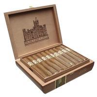 Foundation Cigar Company Highclere Castle Edwardian Toro