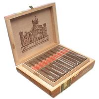 Foundation Cigar Company Highclere Castle Victorian Petit Corona