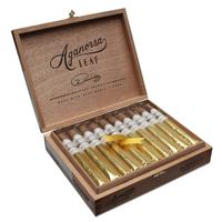 Aganorsa Leaf Signature Selection Belicoso