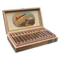 Dunbarton Tobacco & Trust Sobremesa Robusto Largo