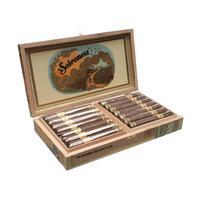 Dunbarton Tobacco & Trust Sobremesa Short Churchill