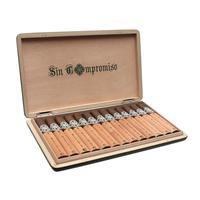Dunbarton Tobacco & Trust Sin Compromiso Selección No. 5 Parejo