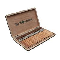Dunbarton Tobacco & Trust Sin Compromiso Selección No. 2 Torpedo