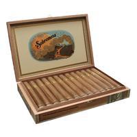 Dunbarton Tobacco & Trust Sobremesa Brûlée Gordo