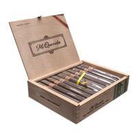 Dunbarton Tobacco & Trust Mi Querida Triqui Traca No. 652