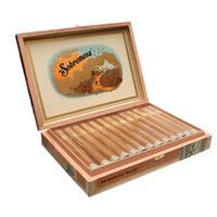 Dunbarton Tobacco & Trust Sobremesa Brûlée Blue
