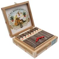 Dapper El Borracho Natural Robusto