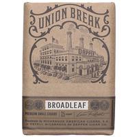 Dapper Union Break Broadleaf