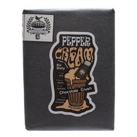 Lost & Found Pepper Cream Chocolate Crush Six Sixty (10 Pack)