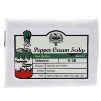 Lost & Found Pepper Cream Soda San Andres Robusto (10 Pack)