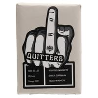 Lost & Found Quitters 2017 (10 Pack)
