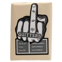 Lost & Found Quitters 2018 (10 Pack)