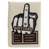 Lost & Found Quitters 2019 (10 Pack)