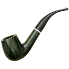 Arcobaleno Smooth Green (606 KS) (6mm)