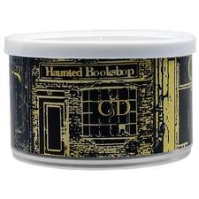Haunted Bookshop 2oz