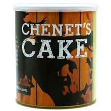 Chenet's Cake 8oz