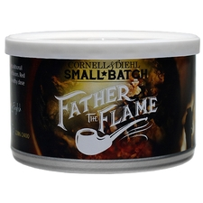 Father the Flame (Straight Up English) 2oz