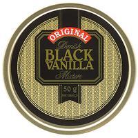 Danish Black Vanilla 50g